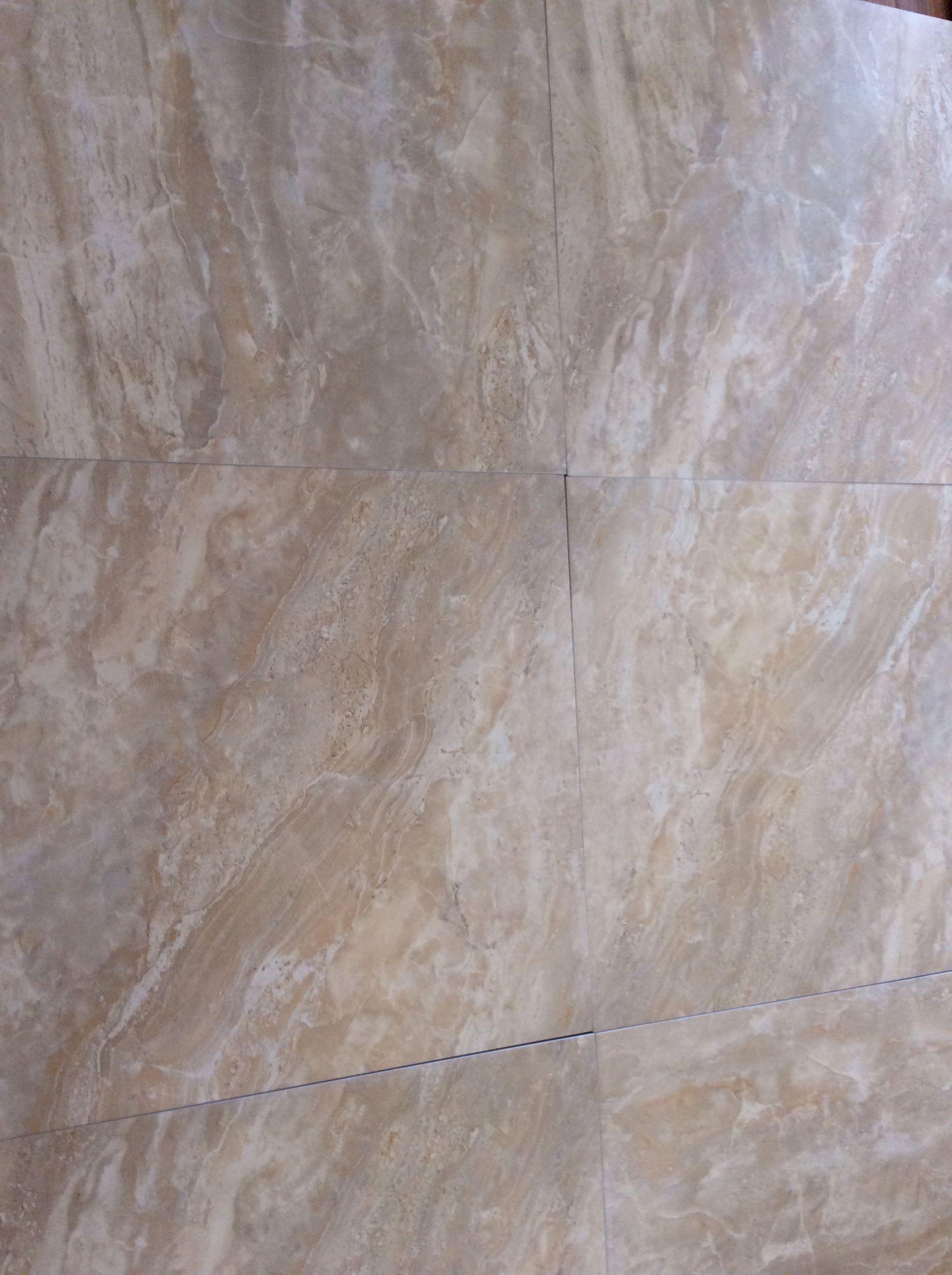 Home depot stores premium porcelain tile 18x18 onyx sand