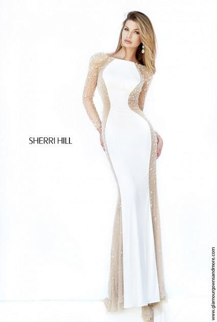 Sherri Hill 32096 Ggm Glamour Gowns And More My Style