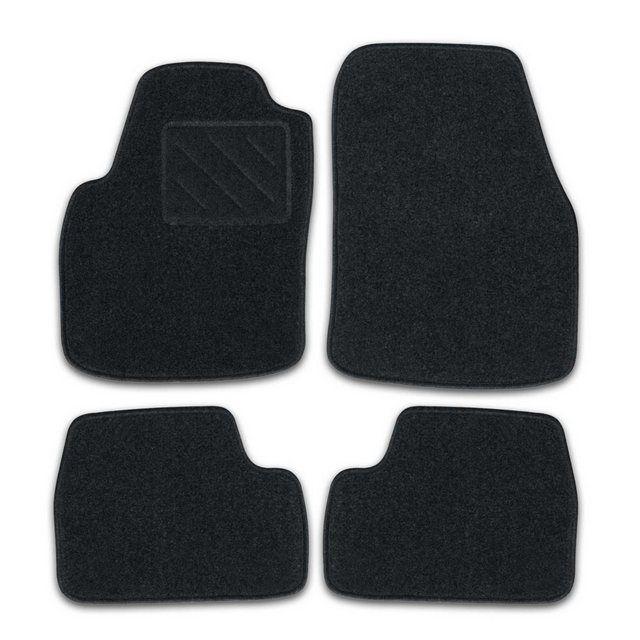 RAU Passform-Fußmatten (4 Stück), Hyundai i10 Schrägheck, Bj.: 3/08 - 10/13 online kaufen   OTTO