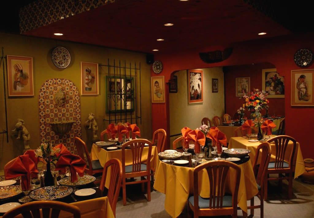 Color Scheme Color Pinterest Restaurant interior design
