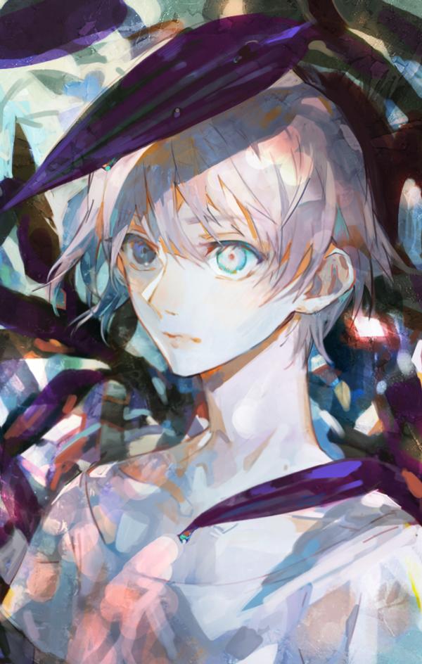 いさお On In 2018 Awesome Art Pinterest Anime Anime Art