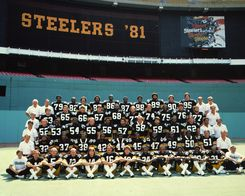 Pin By Ruth On Steeler Team Photos Historically Steelers