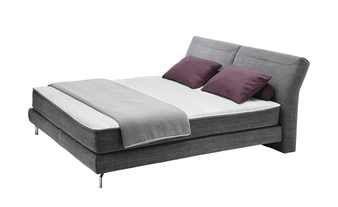 mobel kraft schlafzimmerschrank, schÖner wohnen boxspringbett elegano - bei möbel kraft online kaufen, Design ideen