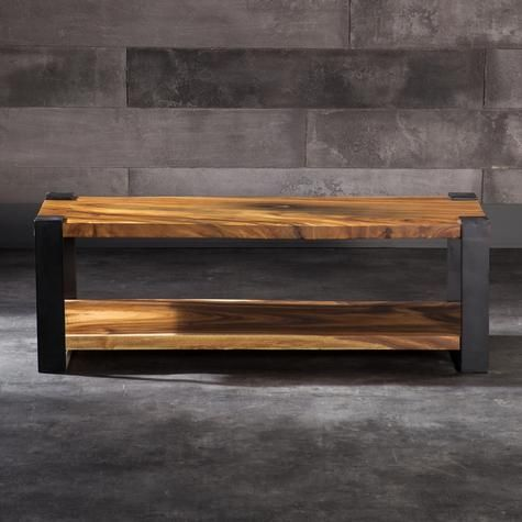 Tino Tv Unit Made Of Suar At Home Furniture Store Wood Deco Furniture