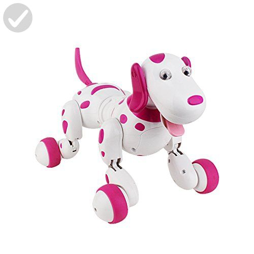 Sainsmart Jr Robot Dog Smart Dog Electronic Pets Remote Control