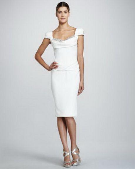 huge discount 55f2e 34e2a Abiti bianchi eleganti   Vestiti bianchissimi   Bianco ...