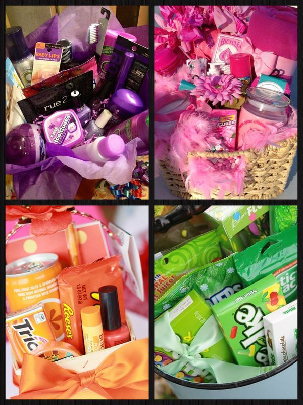 Diy easter baskets gifts for teens easter baskets basket gift diy easter baskets gifts for teens negle Gallery