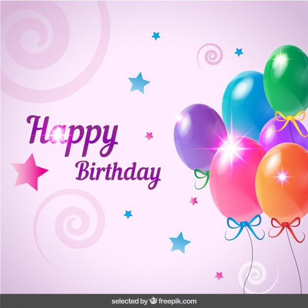 Birthday Vectors, Photos and PSD files Free Download We Love - birthday greetings download free