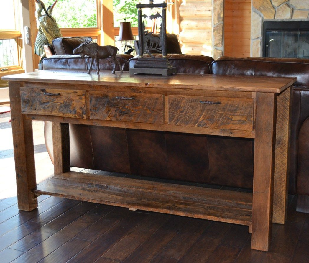 How Tall Should A Sofa Table Be Used Home Office Furniture Check More At Http
