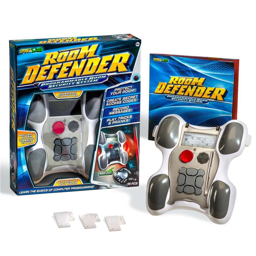 Amazon.com: SmartLab Toys Room Defender: Toys & Games