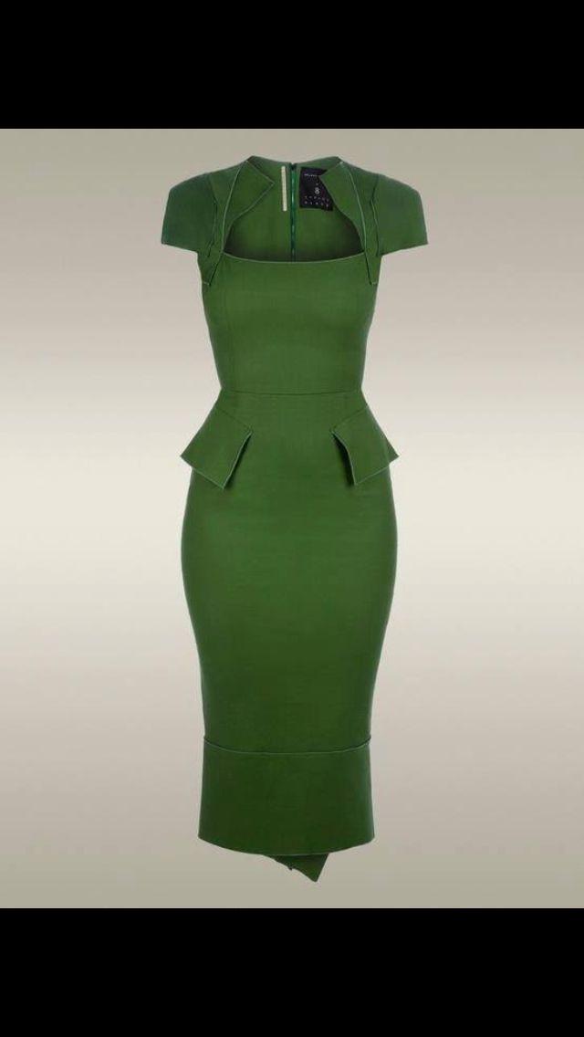 Love it!! #pinup dress