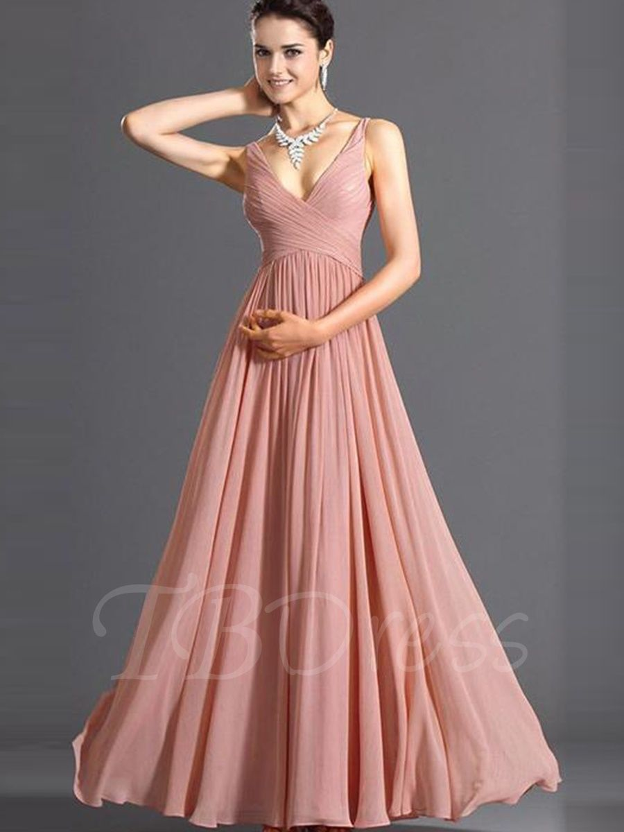 47a9bc0ee9b Tbdress.com offers high quality Pink Strappy Chiffon Women s Maxi Dress  Maxi Dresses unit price of   19.99.