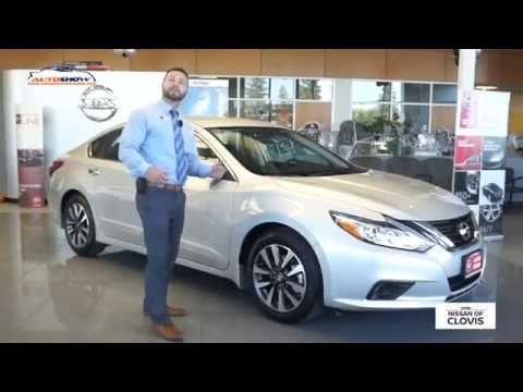 Lithia Hyundai Fresno >> THE NEW NISSAN ALTIMA 2017 Clovis Fresno Selma Madera | New nissan, Nissan altima, Nissan