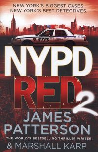 Best selling james patterson books