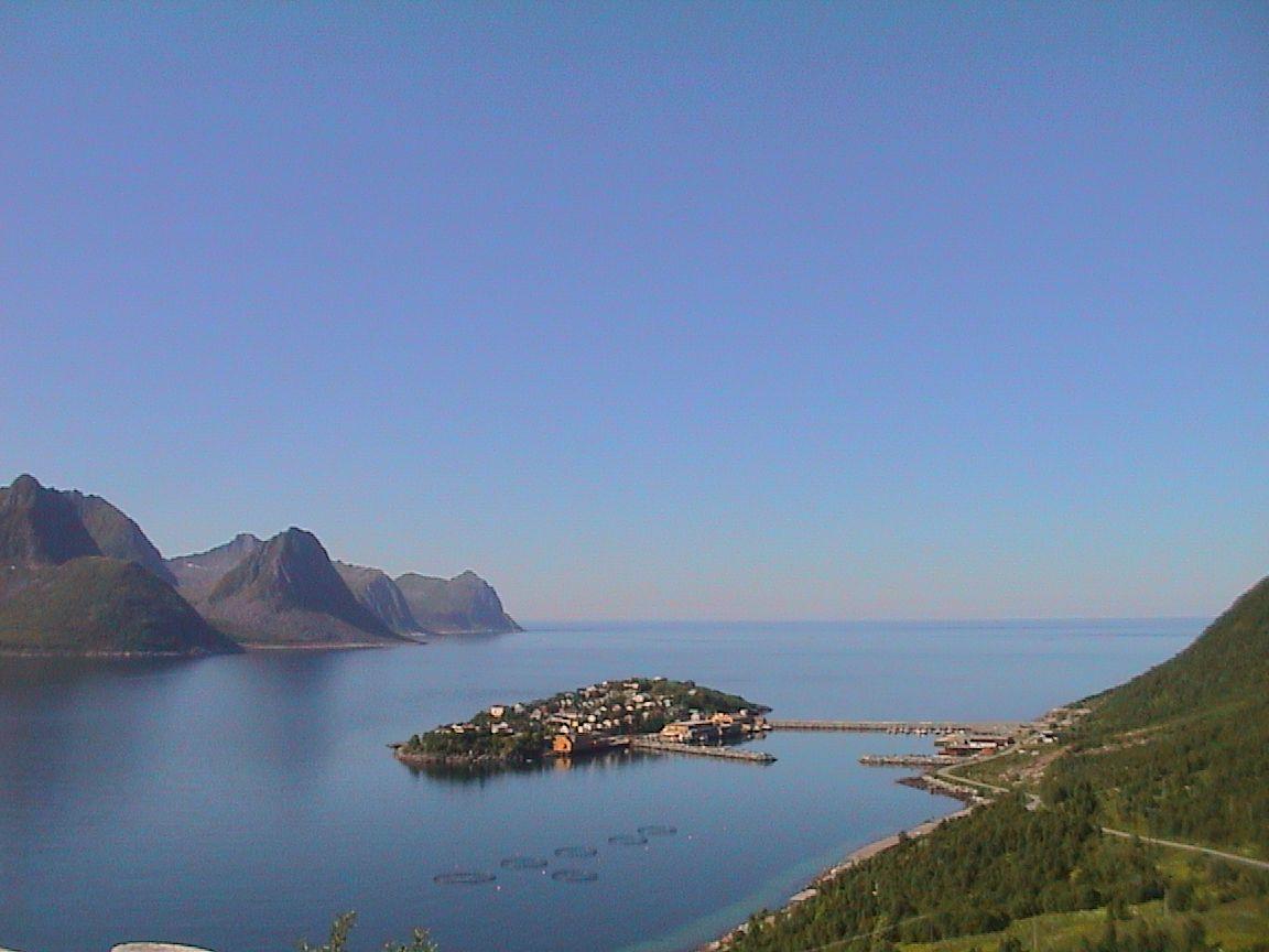 Husøya