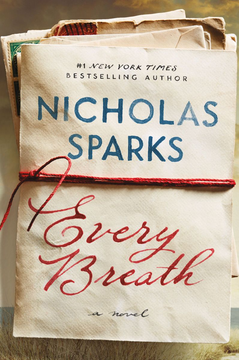 Nicholas Sparks Books Pdf