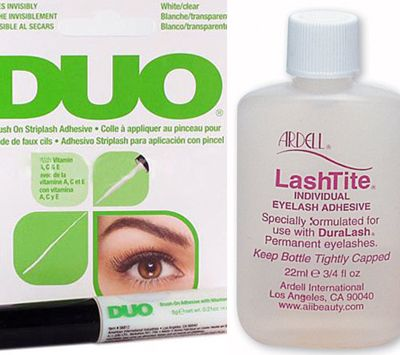 8eb36c1c583 Which of these 2 popular false eyelash glues is more toxic? Which one  contains hidden chemical ingredients such as formaldehyde, SD alcohol 40B  and others?