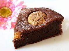 Rezepte mit Herz ♥: Italienischer Schokoladenkuchen