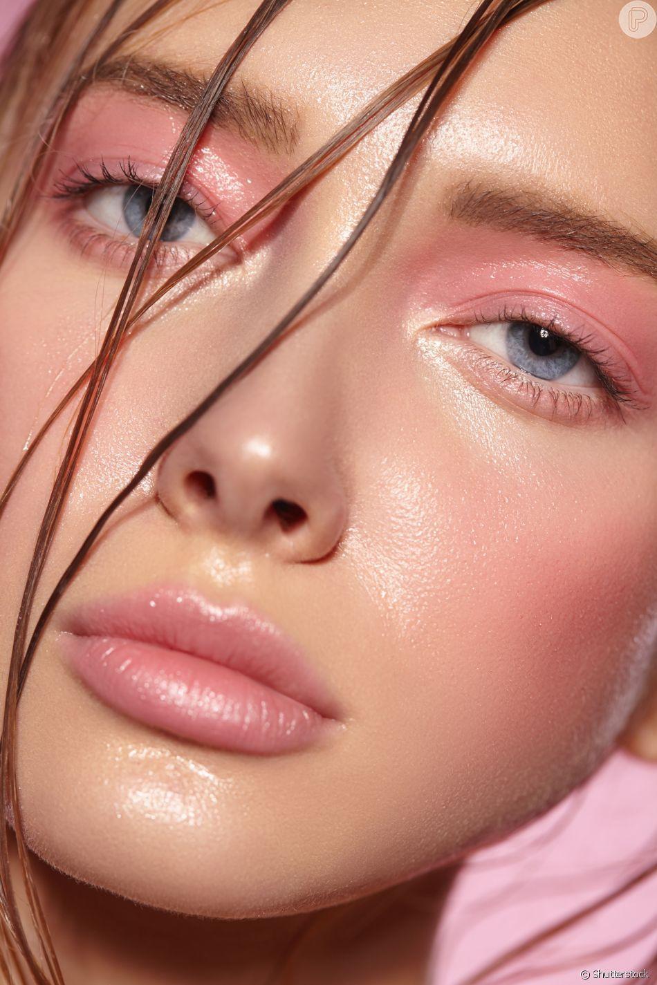 6 formas de usar o rosa na maquiagem e entrar na t