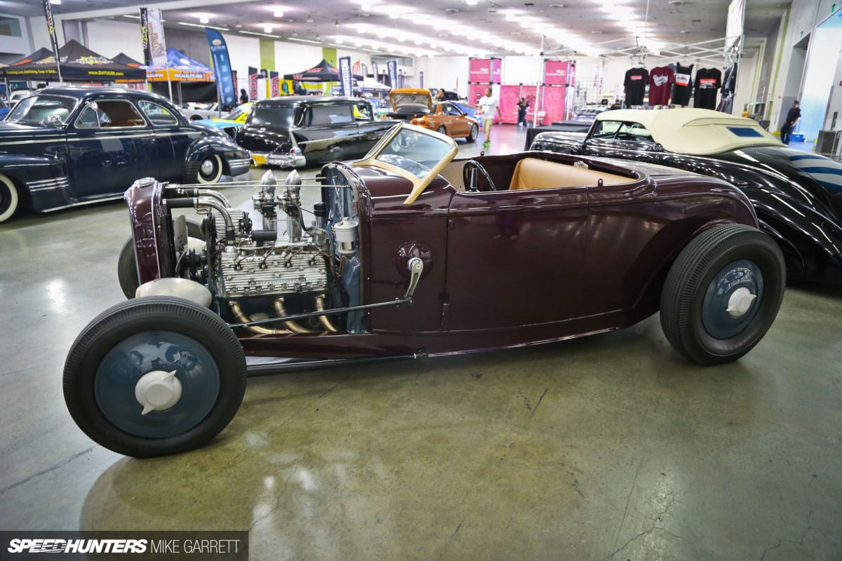Nice Amazing 1932 Ford Other 1932 Ford Roadster Jesse