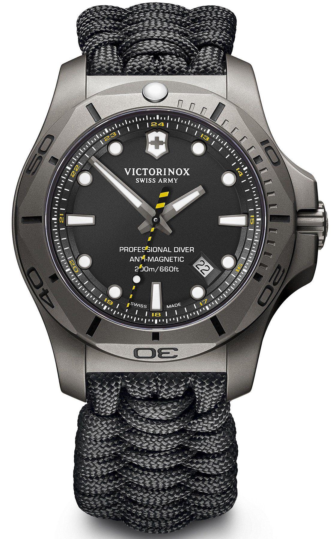Victorinox Swiss Army INOX Professional Diver Titanium  b0064b2bac