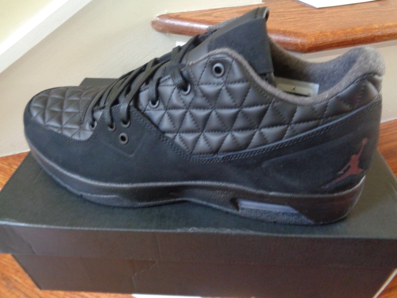 fe124adea8be32  Men  Shoes Nike Air Jordan Clutch Men s Basketball Shoes