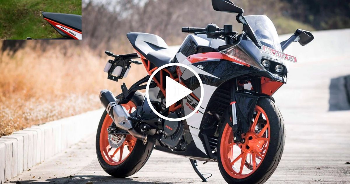 Upcoming Ktm Bikes In India 2019 Ktm Rc Ktm Bike