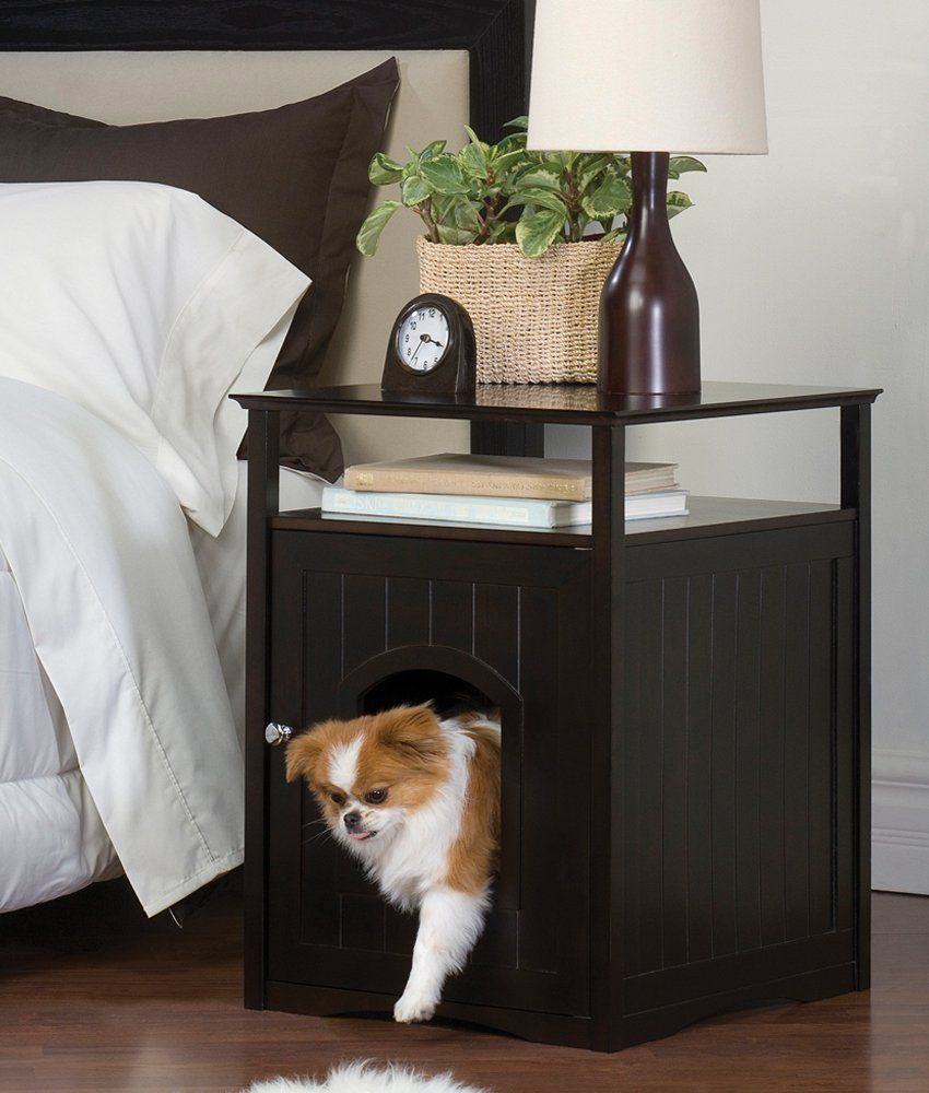 Small Litter Boxes for Small Spaces - Neutral Interior Paint Colors ...