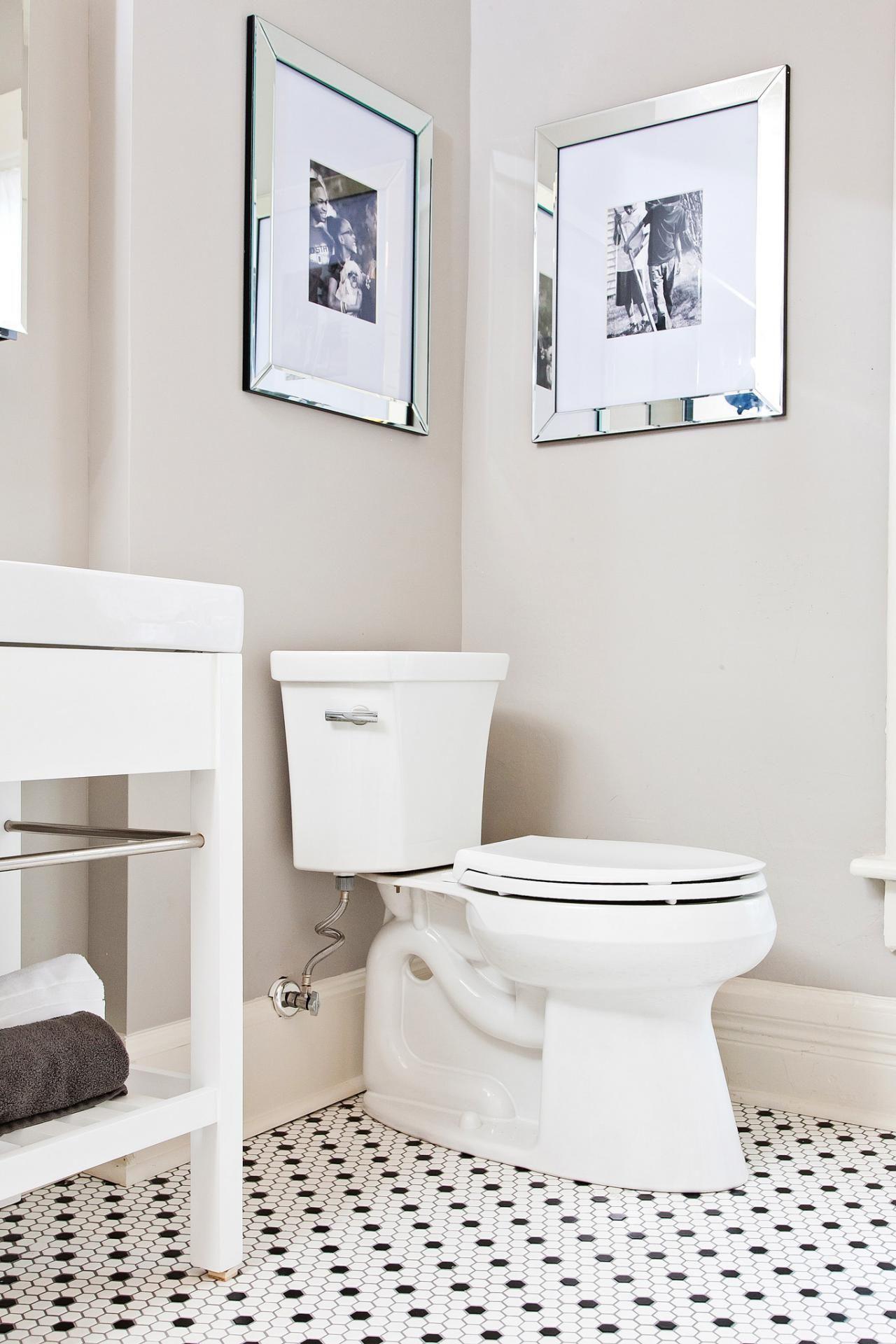 Photos Rehab Addict Hgtv Rehab Addict Bathroom Black And White Bathroom Floor Bathroom Rehab