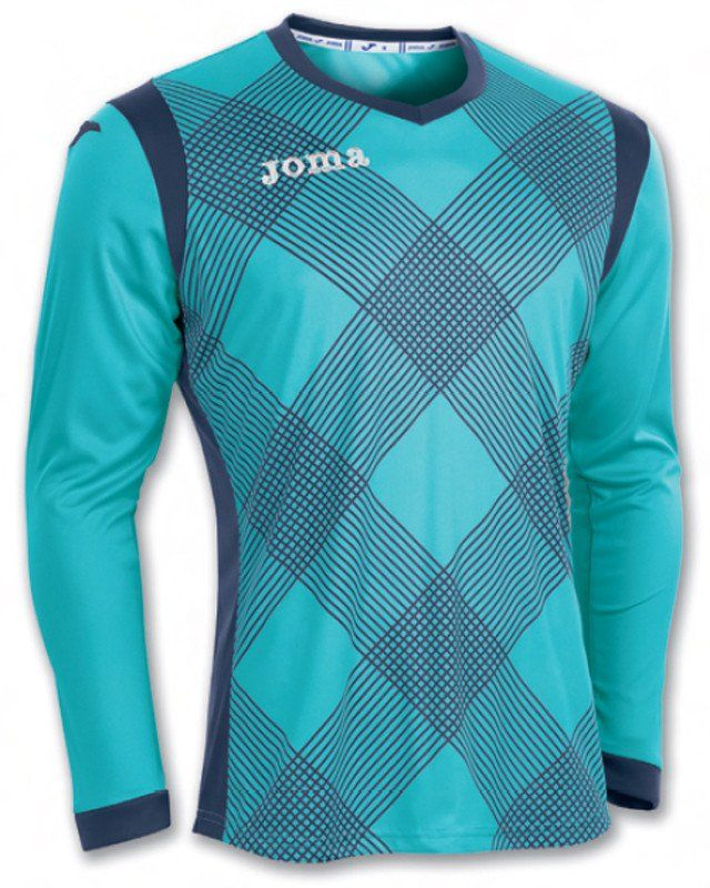Joma Derby Goalkeeper Jersey Shirt Soccer - Cosmos Soccer ... b8f54d803