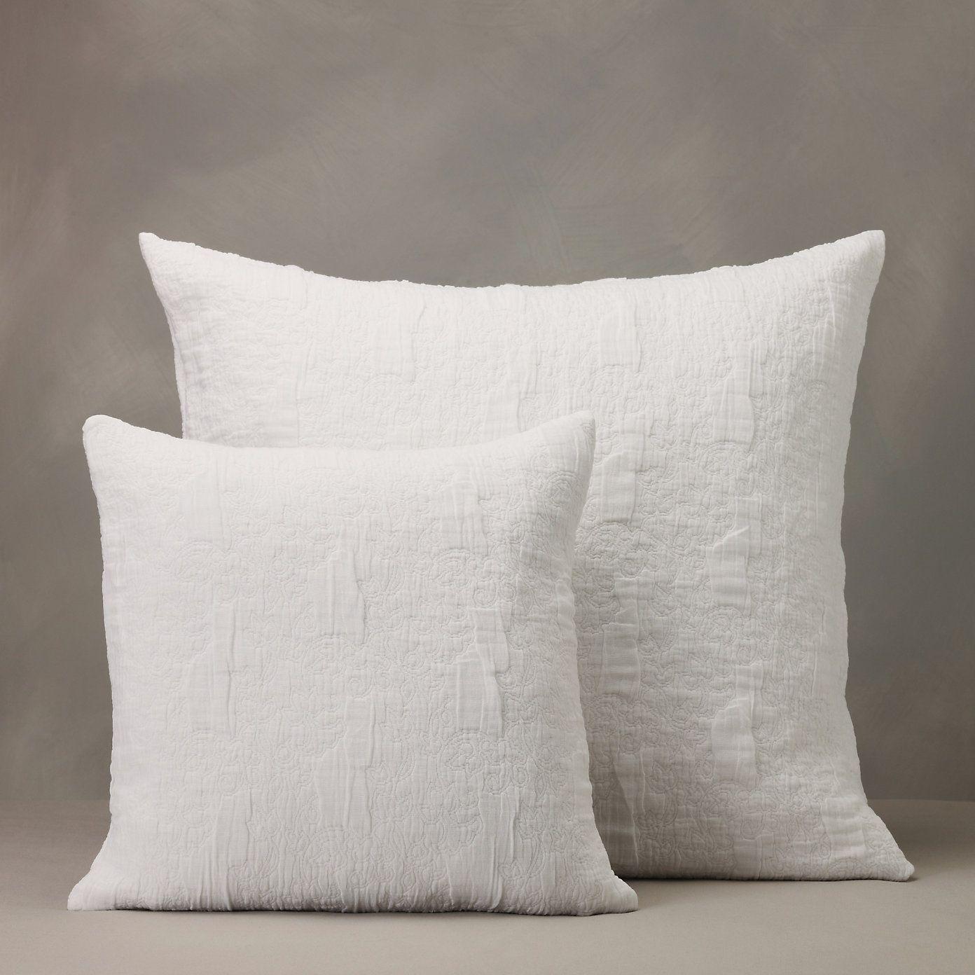 Buy Bedroom Bedspreads & Cushions Copenhagen Cushion Covers
