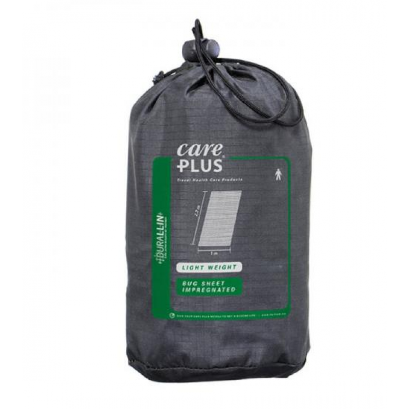 Care Plus Bug Sheet Impregnated Bed bugs, Mattress