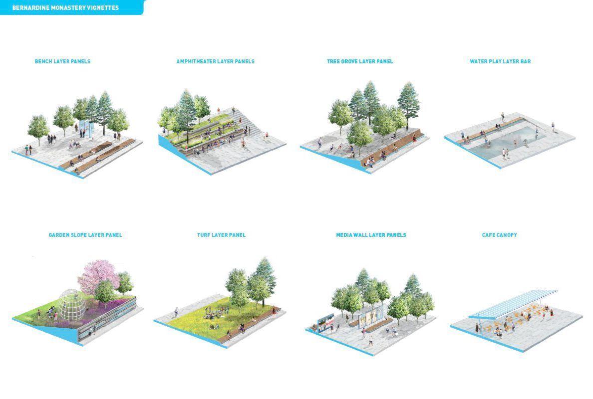 Landscape Architecture Graduate Programs each Landscape