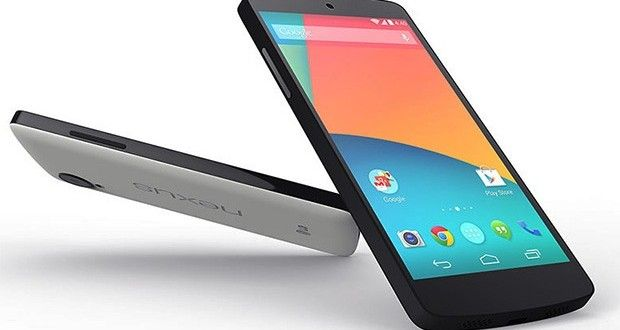 Google Nexus 5 will be launched in eight colors by 2014 | Uyphan