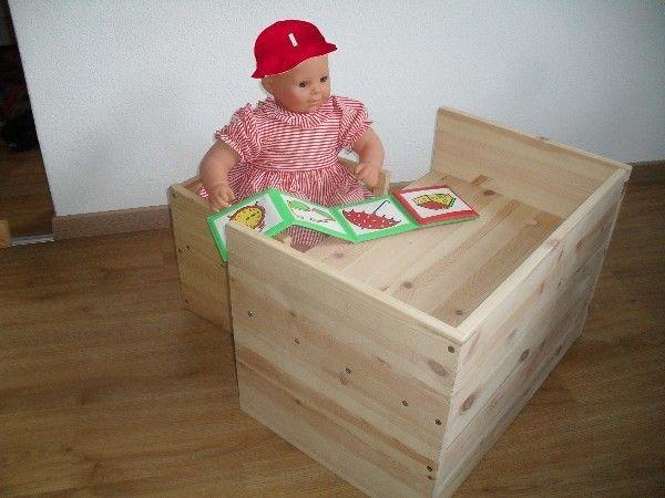 Funktionelle Sitzgruppe für Kinder :: direkt beim Hersteller ... | {Kindermöbel online 63}