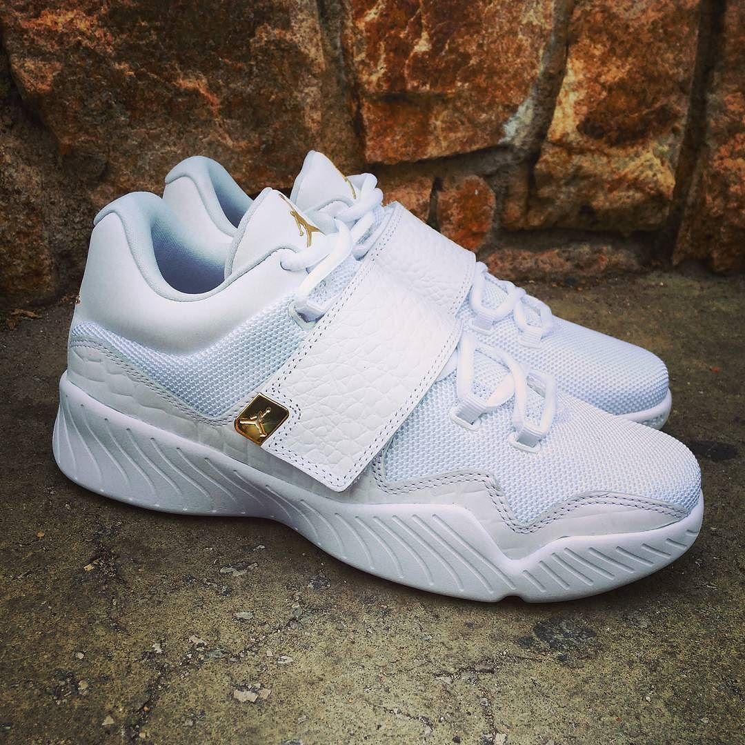 Air Jordans, Oro Blanco, España, Zapatos
