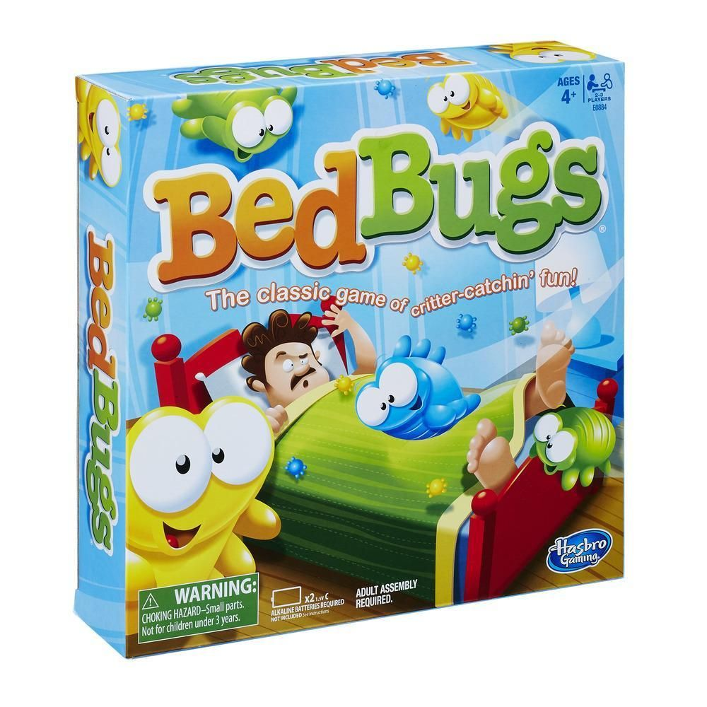 Bed Bugs Game Bug games, Bed bugs, Bugs
