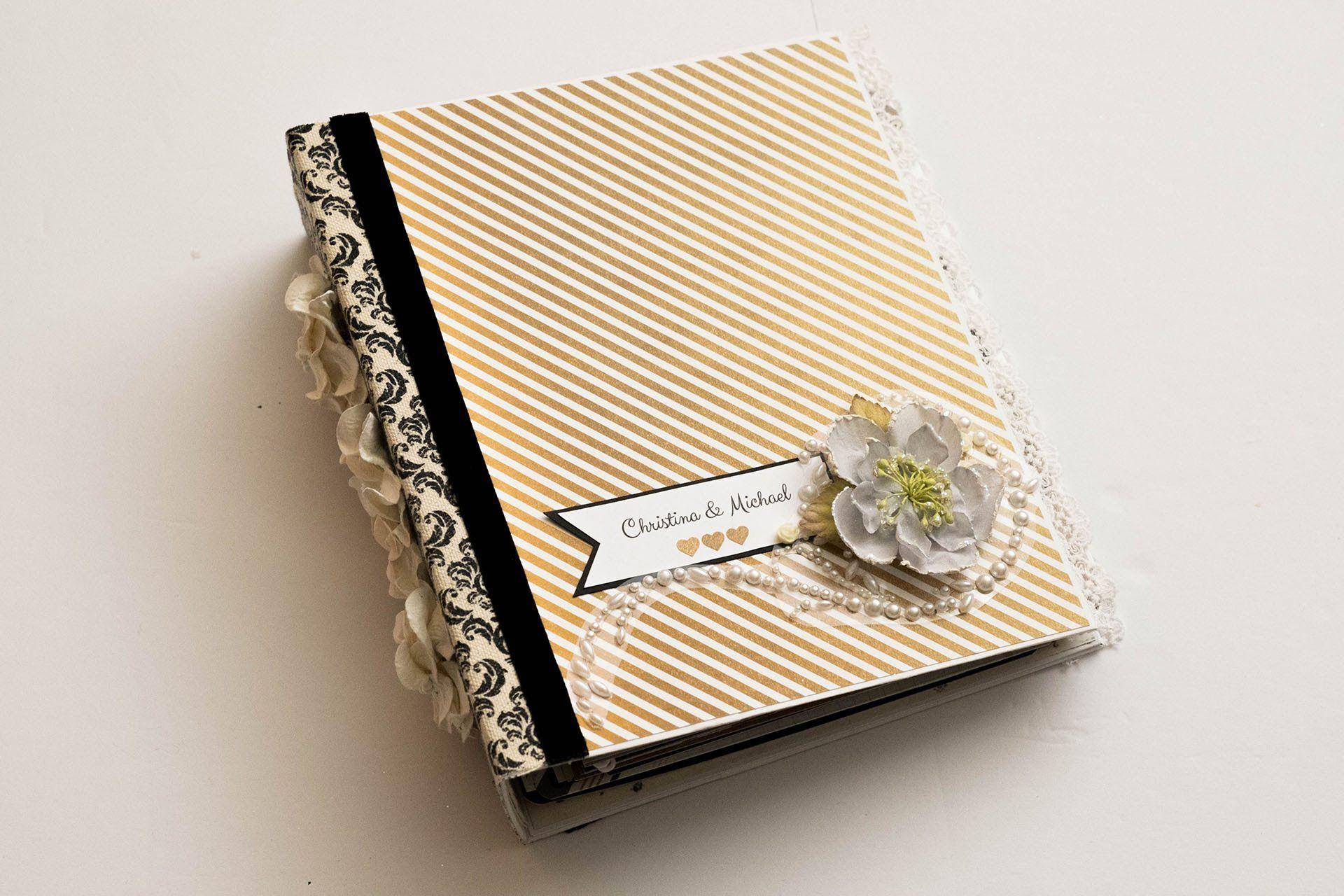 Wedding scrapbook album for sale hd video videos scrapbook and
