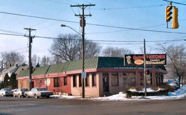 The 10 Best Greasy Spoon Diners In Cleveland Best Greasy Cleveland