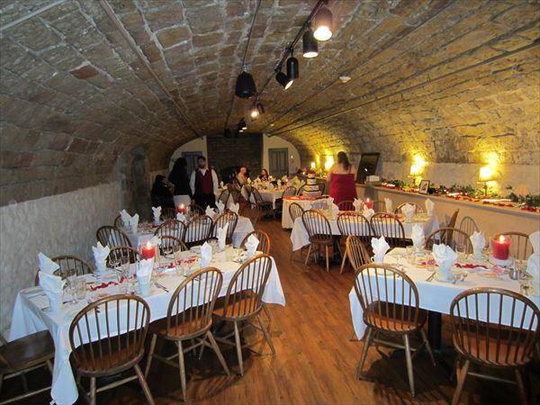 Graystone Wine Cellar & Graystone Wine Cellar | Pinterest | Wine cellars Event venues and ...