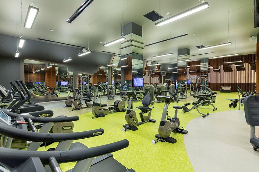 Titanic Deluxe Belek Fitness Center Home Belek Home Decor