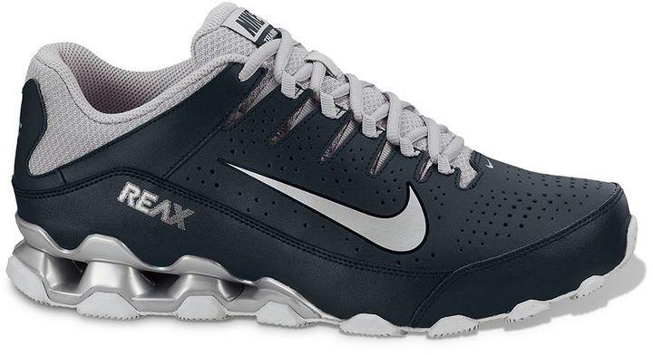 70227586ae55 Nike reax run 8 cross trainer shoes - men