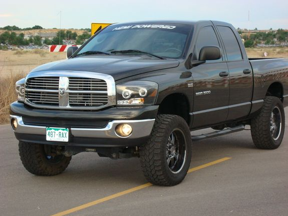 2007 Dodge Ram 1500 Regular Cab Dodge Ram 1500 Dodge Ram Dodge