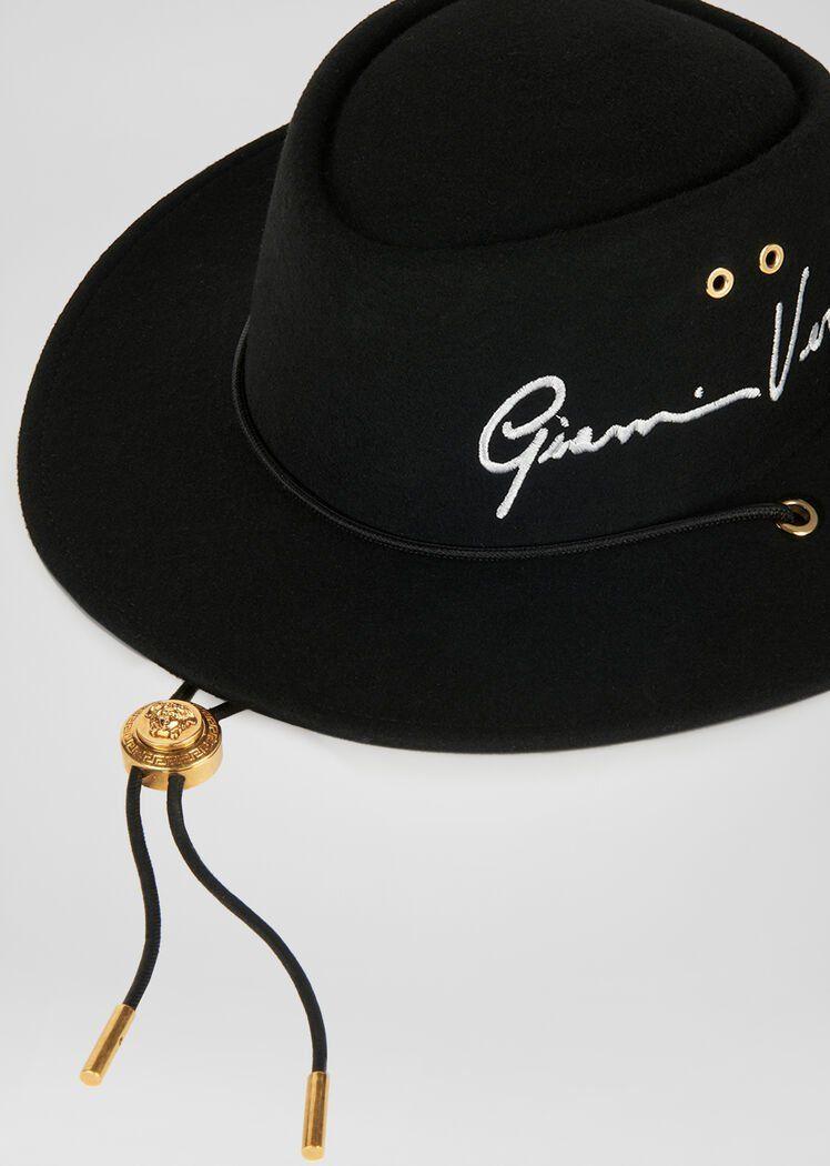 Gv Signature Cowboy Hat Black Hats Gloves Cowboy Hats Cowboy Hat For Man