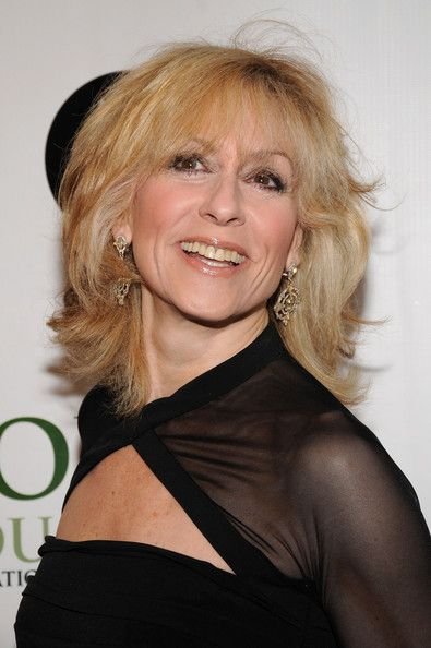 judith light husband