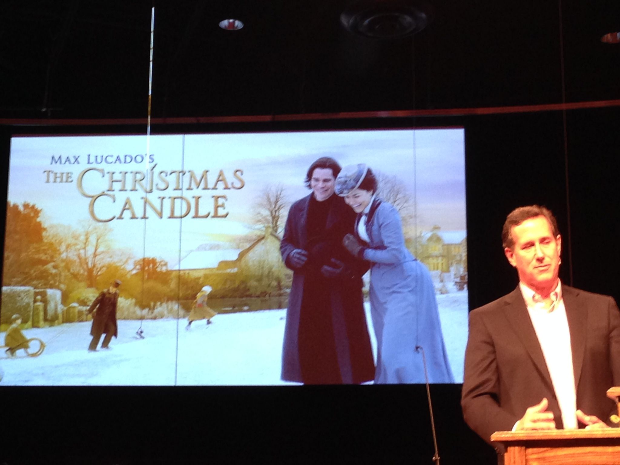 The Christmas Candle | Movies | Pinterest | Movie