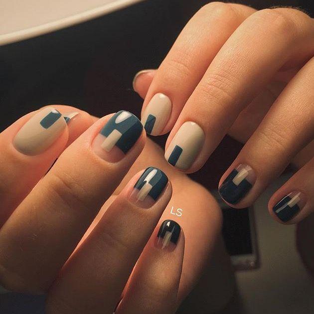Pin by Cindy Lim on My next mani / pedi | Mani pedi, Nails ...
