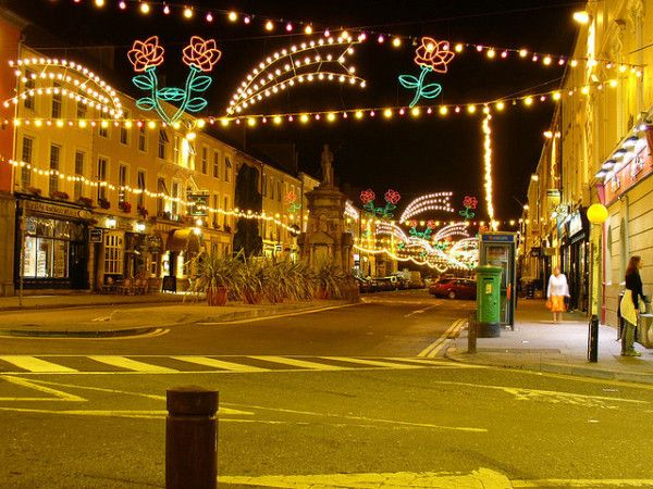 The Story Behind the Puck Fair, Irlanda, cel mai vechi festival de stradă