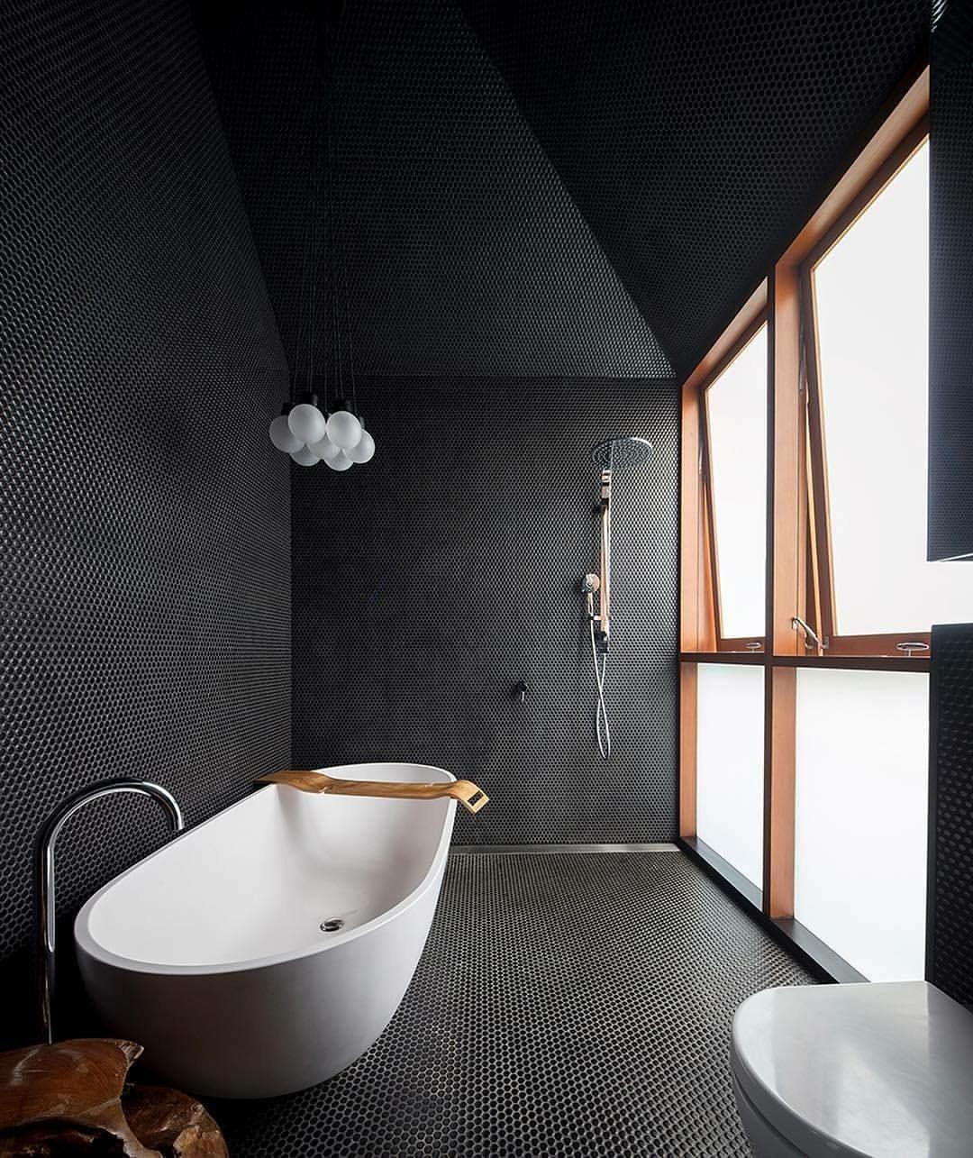 Best Black and White Interior Design Ideas