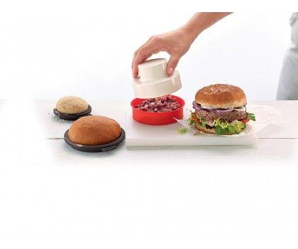 Kit a hamburger maison faites votre propre burger a la for Faites votre propre maison